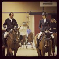 Flashback... CSIWC- 5* Bordeaux
