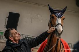 Jean Jean et Talent - Saut Hermès
